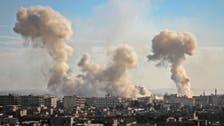 """ردود أفعال دولية """"مرحبة"""" بهدنة سوريا"""