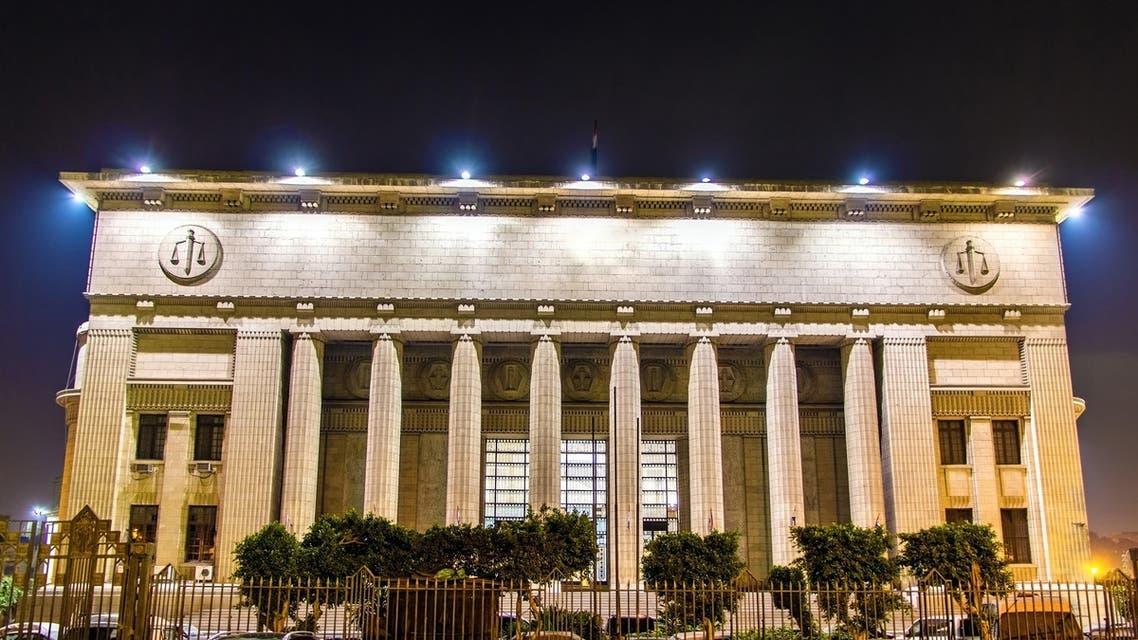 egypt high court shutterstock