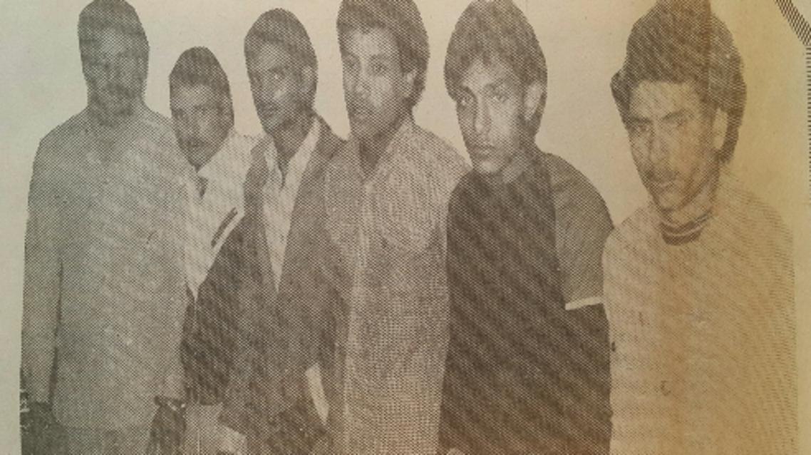 rapists 1986