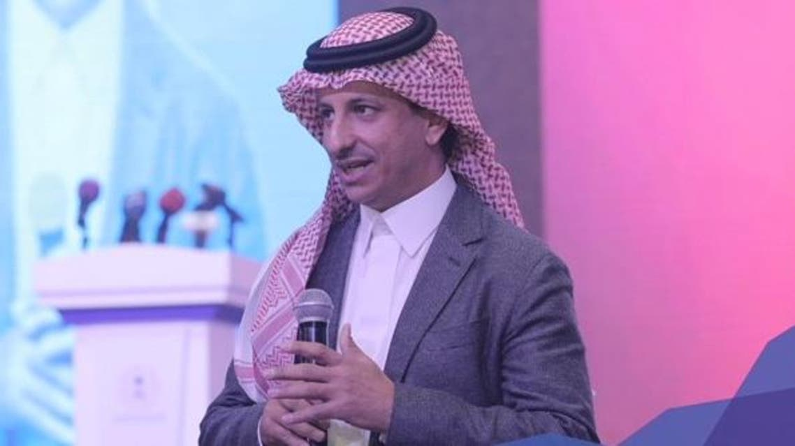 al-khatib saudi entertainment authority. (Twitter) real