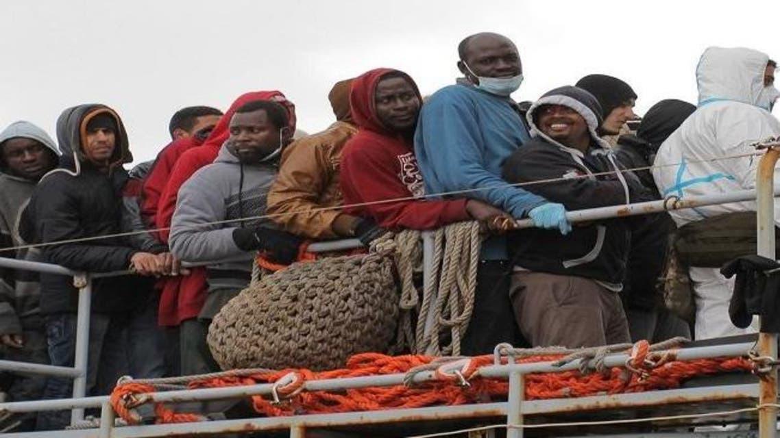 العفو الدولية تتهم الجزائر بانتهاكات ضد اللاجئين الأفارقة