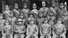 كيف التهمت التماسيح نصف فرقة عسكرية يابانية؟