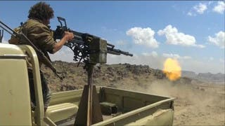 الحدث تواكب المعارك في مندبة #صعدة