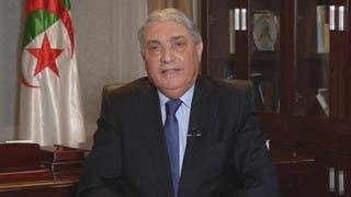 الجزائر... بن فليس يطالب بانتخابات نزيهة