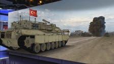تركيا تحكم قبضتها على جيب كردي بشمال غرب سوريا