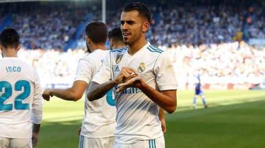 نجم ريال مدريد ينفجر.. ويهدد زيدان بكشف الحقائق