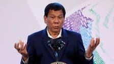 فلپائنی صدر کی جرائم میں ملوث پولیس اہلکاروں کے قتل کی دھمکی