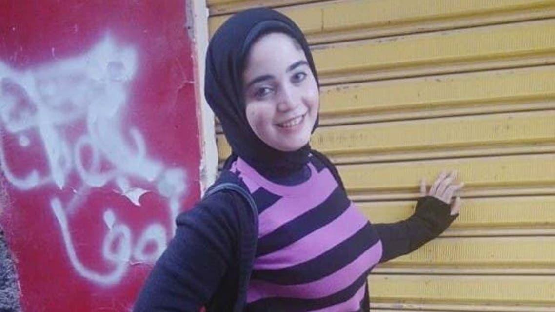 رانيا صاحبة فيديو التحرش الذي هز مصر