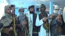 عناصر من طالبان ينشقون عن إيران وينضمون لأفغانستان