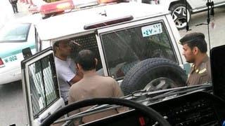 السعودية.. الكشف عن هوية سائق