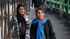 More women in Iran put their right foot forward as headscarf protests persist