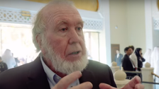 EXCLUSIVE: Without technology humans would last just six months, Kevin Kelly