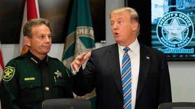 هذه فضيحة ضابط مسلح أثناء مجزرة فلوريدا