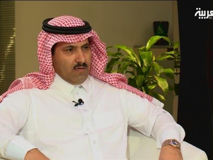 محمد آل جابر