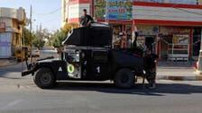 عراقی فوج نے کسی بھی فورس کو کرکوک کے نزدیک آنے سے خبردار کر دیا