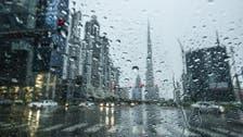 Winter not over yet, Dubai skies to witness rain on Sunday