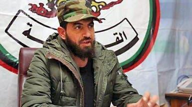 حفتر يأمر بالقبض على ضابط الإعدامات بعد فراره من السجن