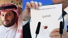 Head of Saudi sports: Qatar must accept FIFA consequences if found guilty
