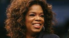 Oprah Winfrey says 'definitely not' running for US president