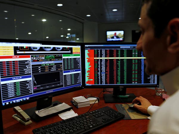 تواصل الضغط على أسهم البنوك السعودية