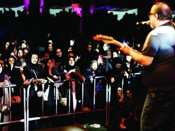 هكذا تفاعل الشباب السعودي مع حفل الرياض لموسيقى الجاز
