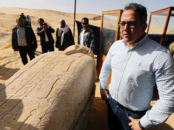 مصر: العثور على مقبرة فرعونية جديدة في الأقصر