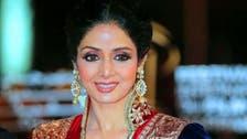 """نوبة قلبية تنهي حياة نجمة الهند الشهيرة """"سريديفي"""" بدبي"""