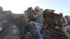 الجيش اليمني يحرر آخر موقع للحوثيين شمال نهم