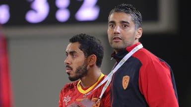 عبدالعزيز الدوسري: سنعوض الجماهير في مباريات الدوري