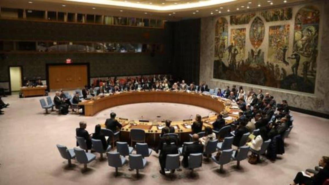شورای امنیت کمکهای تسلیحاتی ایران به حوثی را بررسی میکند