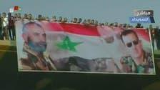 من هو النمر الذي يخاف منه الأسد؟