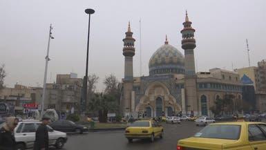 المتشددون في إيران يتدخلون حتى في تصاميم المساجد