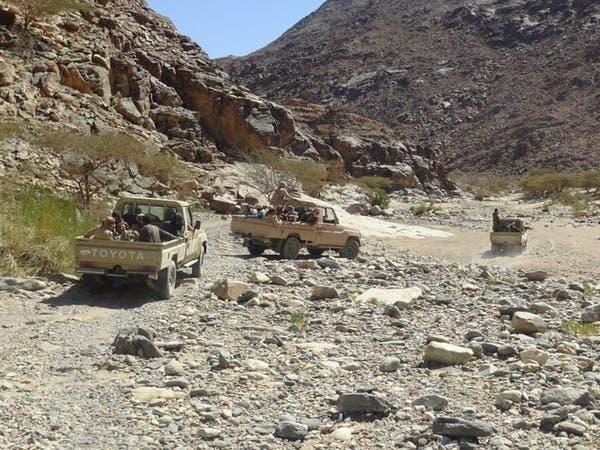 الجيش اليمني يسيطر على مواقع جديدة في البيضاء