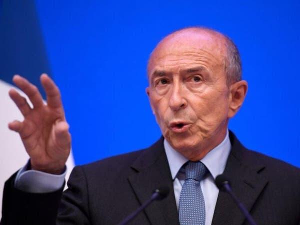 قضية بينالا.. وزير الداخلية الفرنسي يمثل أمام برلمان