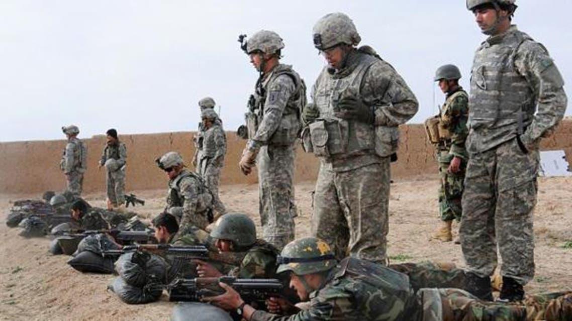 آمریکا 800 مشاور ویژه جنگی به افغانستان میفرستد