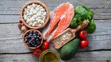جسم میں مزمن سوزشوں سے بچاؤ کے لیے 10 قدرتی غذائیں