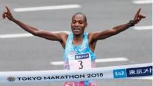 Kenya's Dickson Chumba reigns supreme at Tokyo Marathon