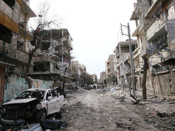 روسيا: مدنيون في الغوطة قدموا طلبات إجلاء عديدة