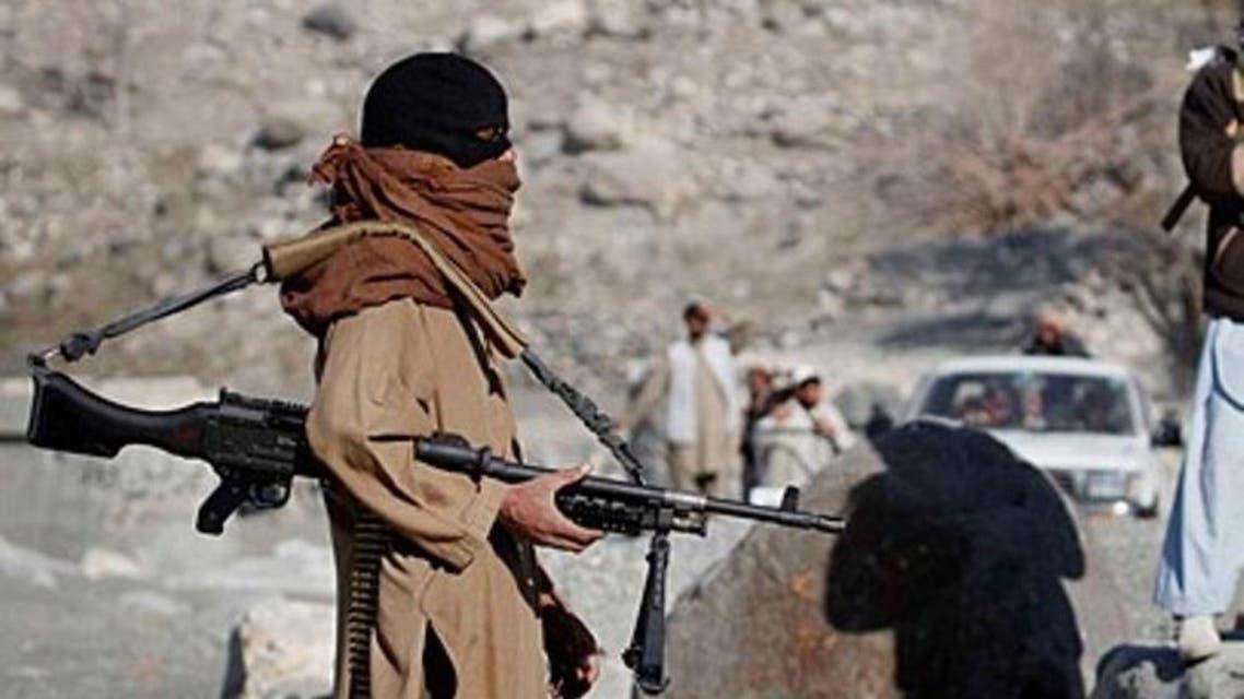 تک تیرانداز طالبان به نیروهای دولتی افغانستان پیوست