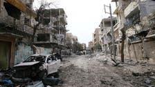 الغوطة الشرقية.. هدنة الساعات الـ5 تدخل حيز التنفيذ