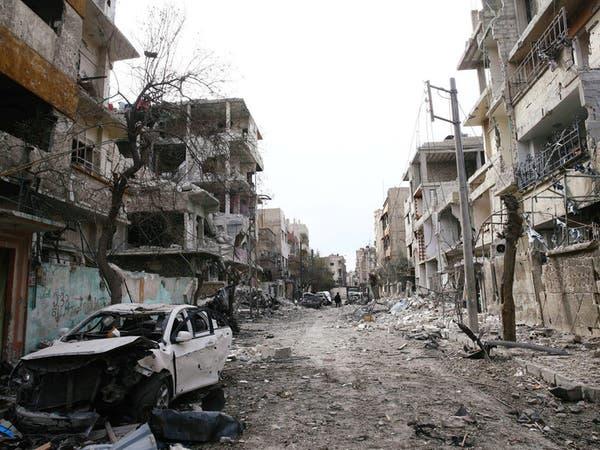 سوريا..النظام يشطر الغوطة 3 أجزاء وعزل دوما عن محيطها