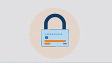 إدارة الرقم الرمزي خدمة جديدة للدفع الإلكتروني من Visa