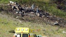 پائیلٹ کی غلطی کے بعد شام نے ایف 16 طیارہ مار گرایا: اسرائیلی فضائیہ