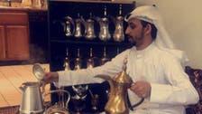 Saudi 'Diwaneya' makes its way to the US with Arabic coffee, Al-Jawf sweets