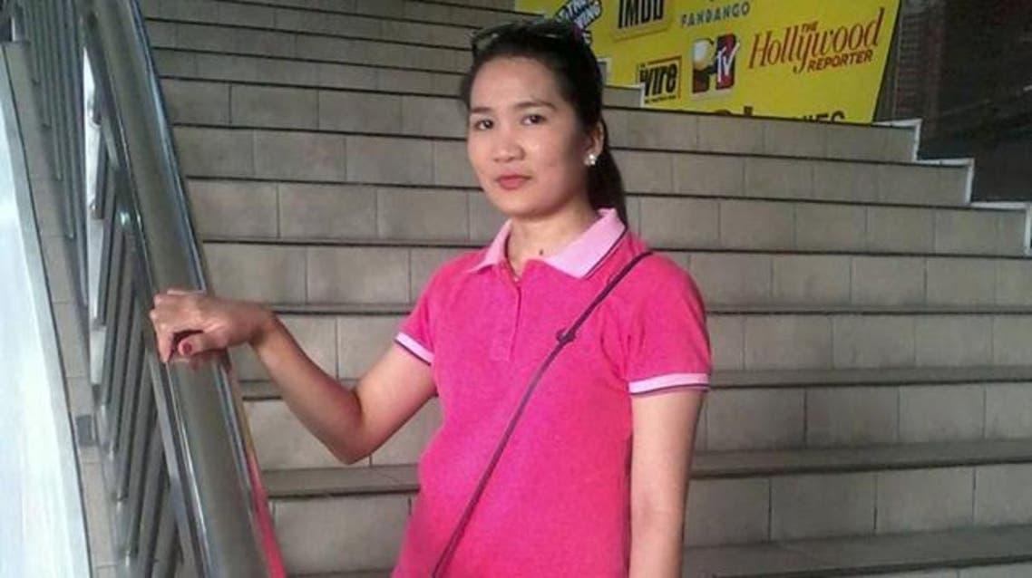 جريمة قتل جوانا وترت العلاقة بين الفلبين والكويت