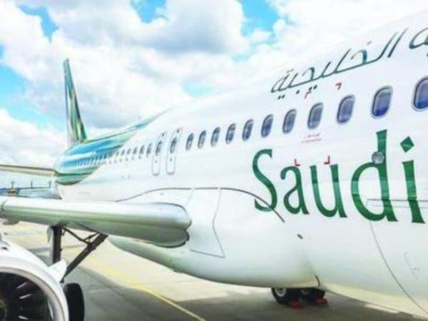 رويترز: صفقة طائرات جديدة مرتقبة للخطوط السعودية