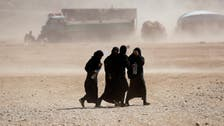 Report: Women in Syria being subjected to sexual exploitation for aid