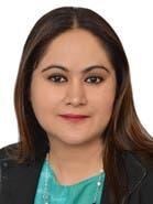 Simran Sodhi