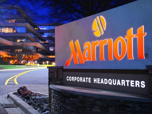 قرصنة تهز فنادق ماريوت.. بيانات 500 مليون نزيل بخطر