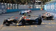 Formula E to show races live on Twitter in Japan